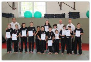 2016_05_29 - 2. internes Kickboxturnier (2)